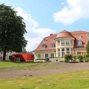 Der neue Kupferhof in Wohldorf/Ohlstedt