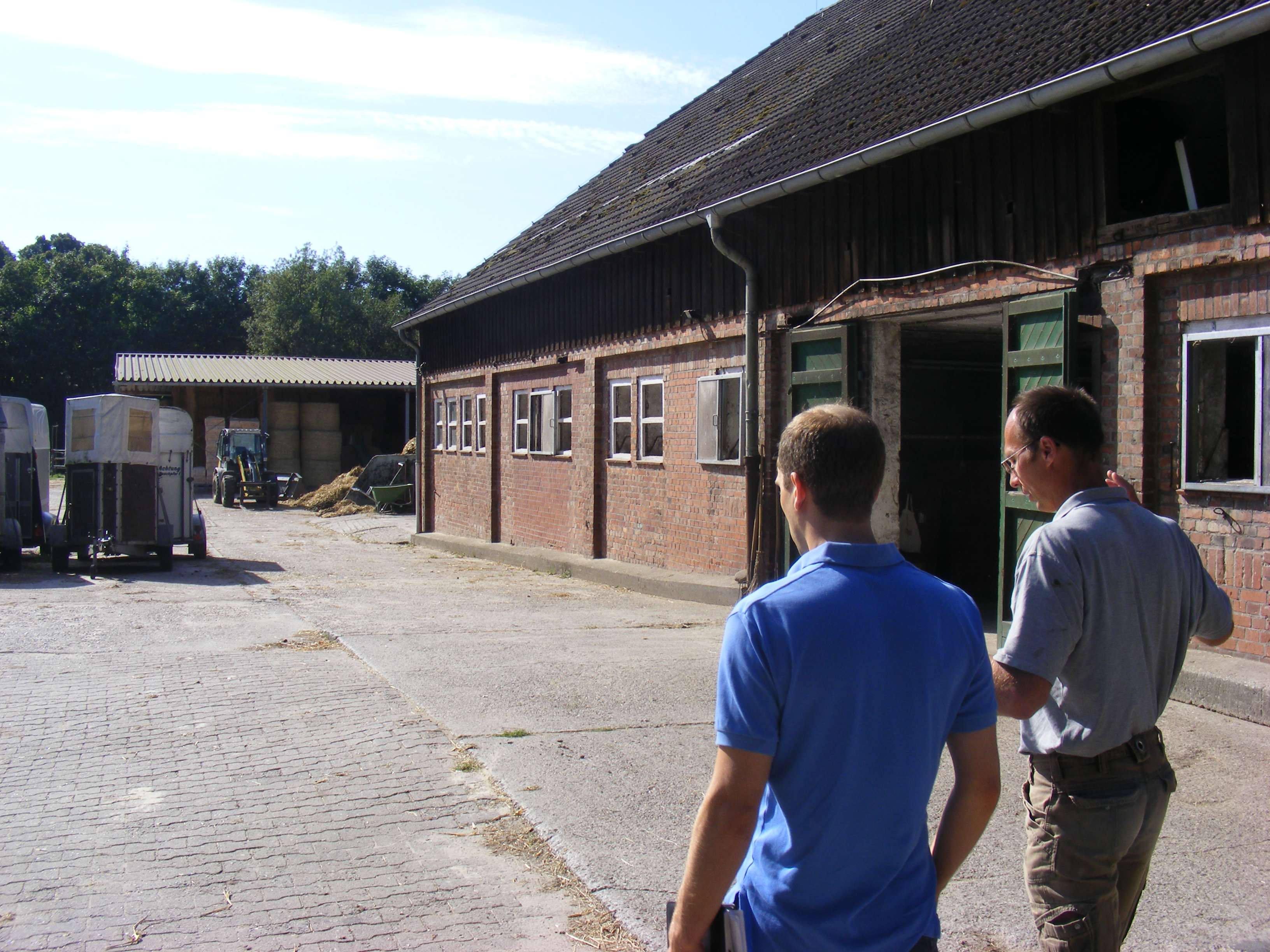 Wohldorfer Hof