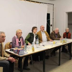 Der Vorstand des Bürgervereins Duvenstedt-Wohldorf/Ohlstedt macht eine tolle Arbeit für unsere Stadtteile.