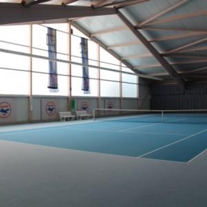 Tennisanlage TSV Duwo 08