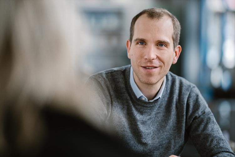 Dennis Thering (MdHB) CDU-Fraktionsvorsitzender