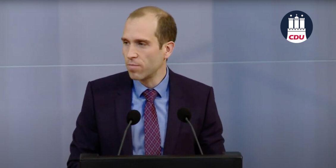 Generaldebatte zum Haushaltsplanentwurf 2021/2022